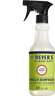 product image for Mrs. Meyer's Clean Day Multi-Surface Everyday Cleaner, Lemon Verbena, 16 fl oz (Pack of 3)