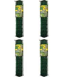 Pack of 3 Gilbert /& Bennett 308259B YARDGARD Fence Color 25 Foot Green