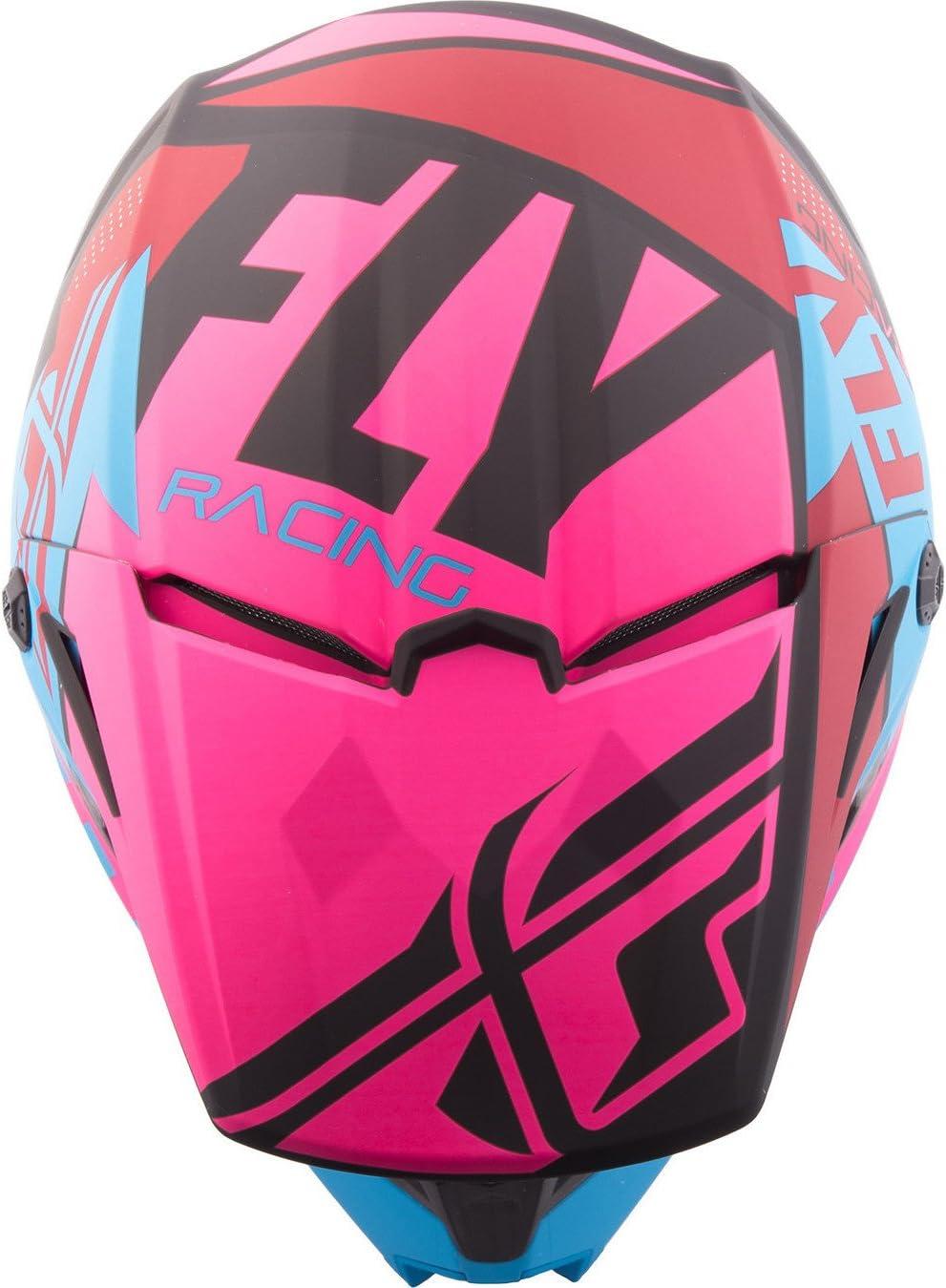 Fly Racing 2018 Elite Guild Motocross Helmet