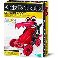 4M Ejderha Robot