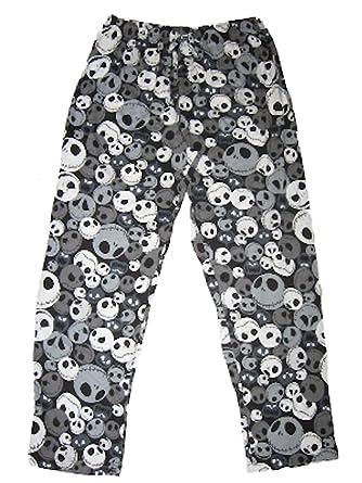 b122b4ed1b Nightmare Before Christmas Jack Skellington Lounge Sleep Pants - 2XL ...