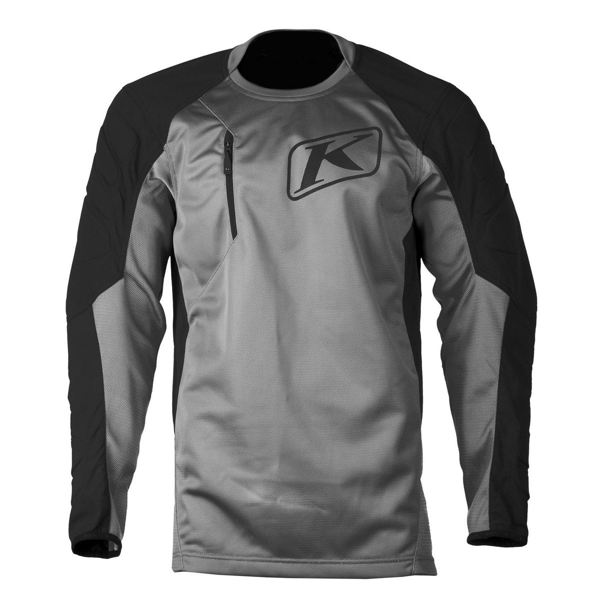 KLIM Tactical Pro Mens Off-Road Motorcycle Jersey - Gray / 2X-Large