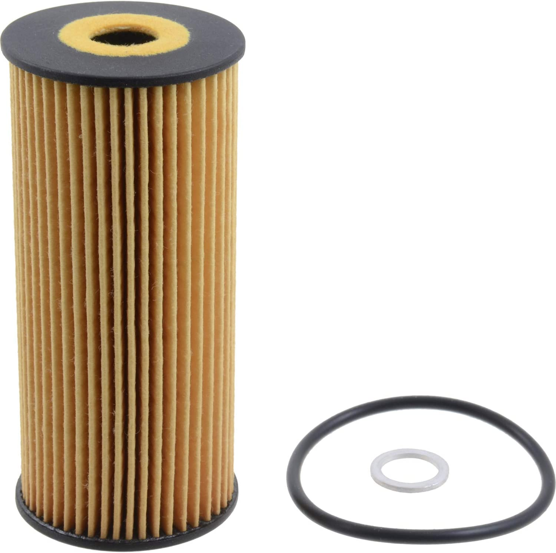 Luber-finer P1050 Oil Filter
