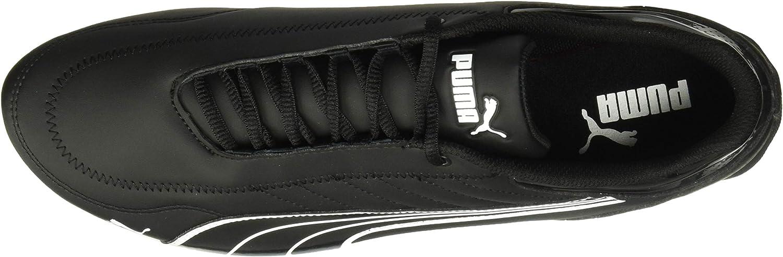Puma Sf Future Kart Cat Sneaker pour homme Puma Black Puma White Rosso Corsa