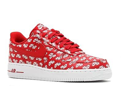 15db294dccc0e Nike Mens Air Force 1 07 QS Basketball Shoes Size 10. 5 D (M) US ...