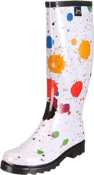 femme Jardy ArtBottes femme de pluie pluie Jardy de Jardy ArtBottes 3A4LRj5