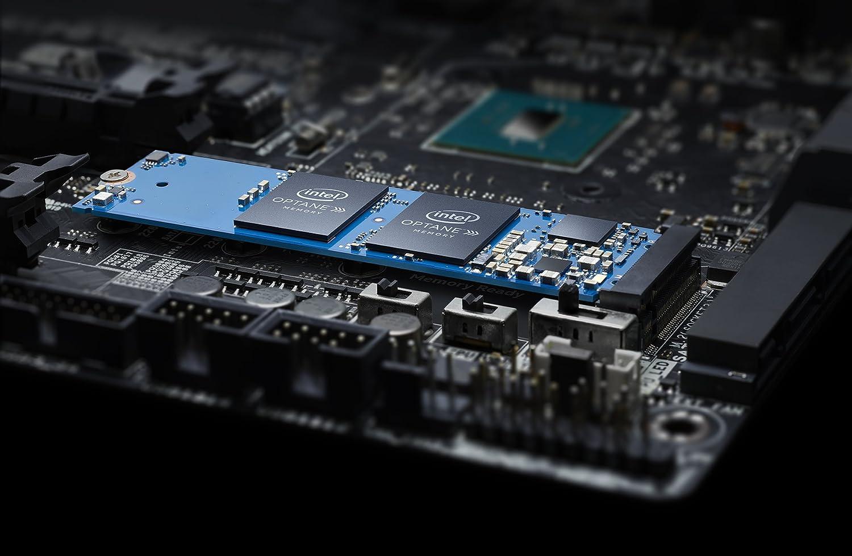 Intel Optane Memory Series 16gb M 2 80 Mm Hba 20nm 3d Computers Accessories