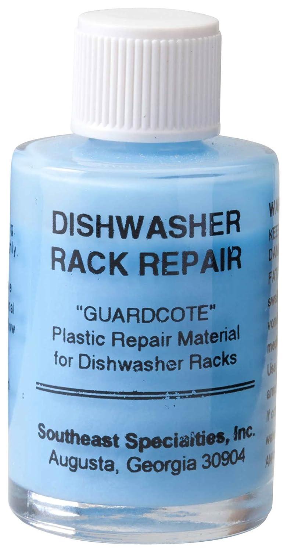 Dishwasher Rack Repair, Blue