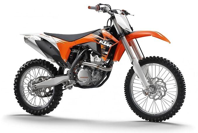 New Ray 44093 KTM 350 SX-F - Moto a Escala