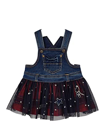 Mayoral 18-02906-034 - Falda para bebé niña 12 Meses: Amazon.es ...