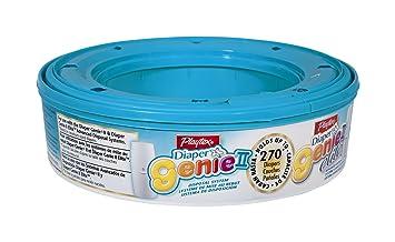 Pack of 5 Playtex Diaper Genie II Refill 1 Each