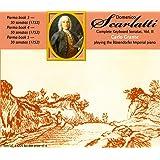 Scarlatti: Complete Keyboard Sonatas, Vol. 2