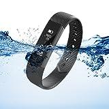 XCSOURCE Oled Smart Bracelet BT 4.0 Pedometer
