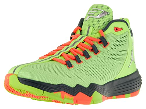 8e9a7c24cdc NIKE Men s Jordan Cp3.IX AE Sports Shoes - Basketball  Amazon.co.uk  Shoes    Bags
