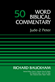 Jude-2 Peter, Volume 50 (Word Biblical Commentary)