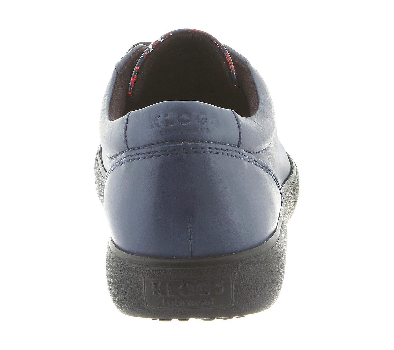Klogs USA Moro Pattern/ Sneakers B01N4WJRWC 7.5 M (C)|Mandella Pattern/ Moro Blue Estate 368186
