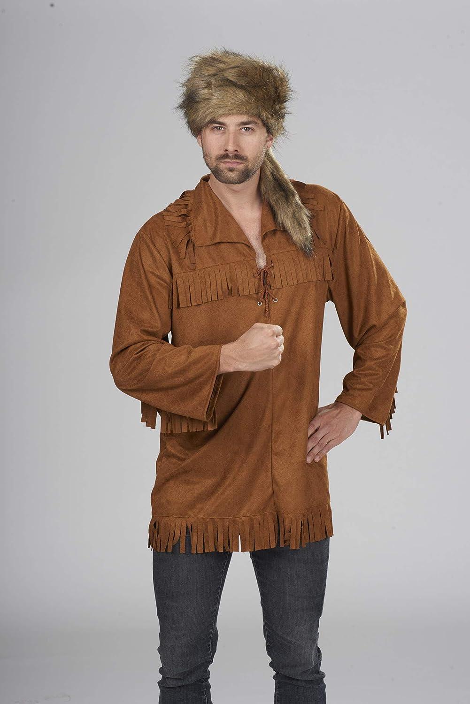 Andrea Moden Disfraz de Camisa de Trapero.: Amazon.es: Juguetes y ...
