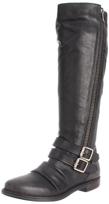 7111f1da8c6 Amazon.com | Steve Madden Women's Saviorr Knee-High Boot | Knee-High