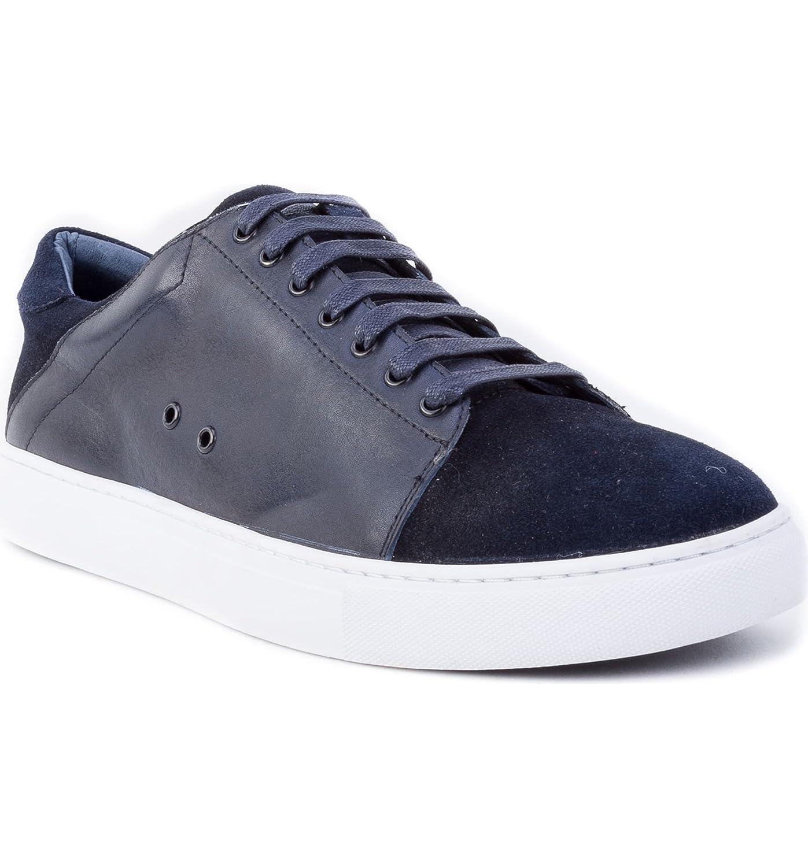 [ザンザラ] メンズ スニーカー Zanzara Record Low Top Sneaker (Men) [並行輸入品] B07DTFK8JW