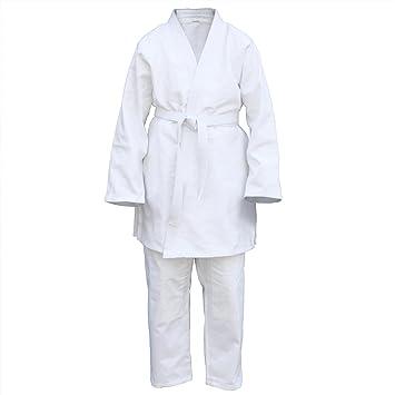 JOM Traje de Judo, Aikido Traje, Ju - Traje de jiu-Jitsu, de ...