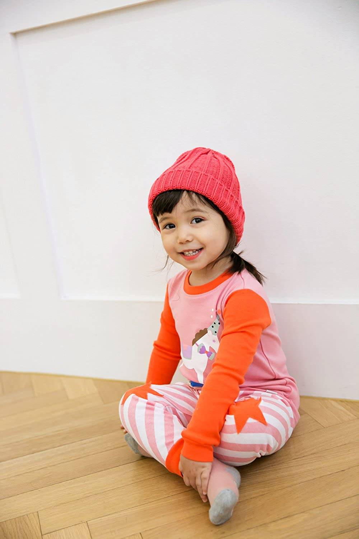 Vaenait Baby 12M-12 Years Girls Boys 100/% Cotton Pyjama Sleepwear Set Flower Gifts Printed Nightwear Pyjamas Night pjs