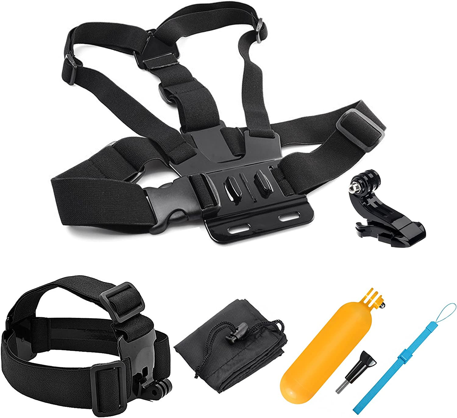 SHOOT 5in1 Kit de Accesorios Deportes al Aire Libre Bundle para ...