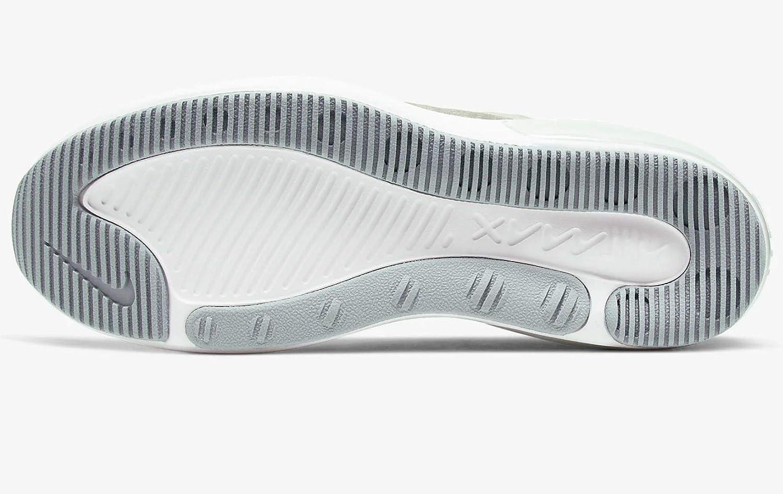 Nike W Air Max Dia Se, Scarpe da Atletica Leggera Donna Agata Grigio Viola bR000e