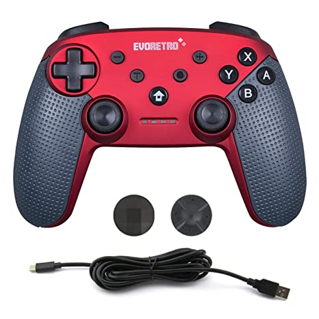 In Style; Wireless Bluetooth Gamepad Controller For Nintend Switch Console Switch Gamepads Controllers Joystick For Nintend Ns Console Fashionable