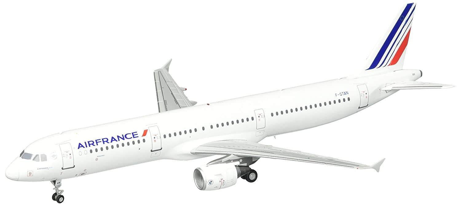 Gemini200 Air France A321 New Livery Airplane Model (1 200 Scale)