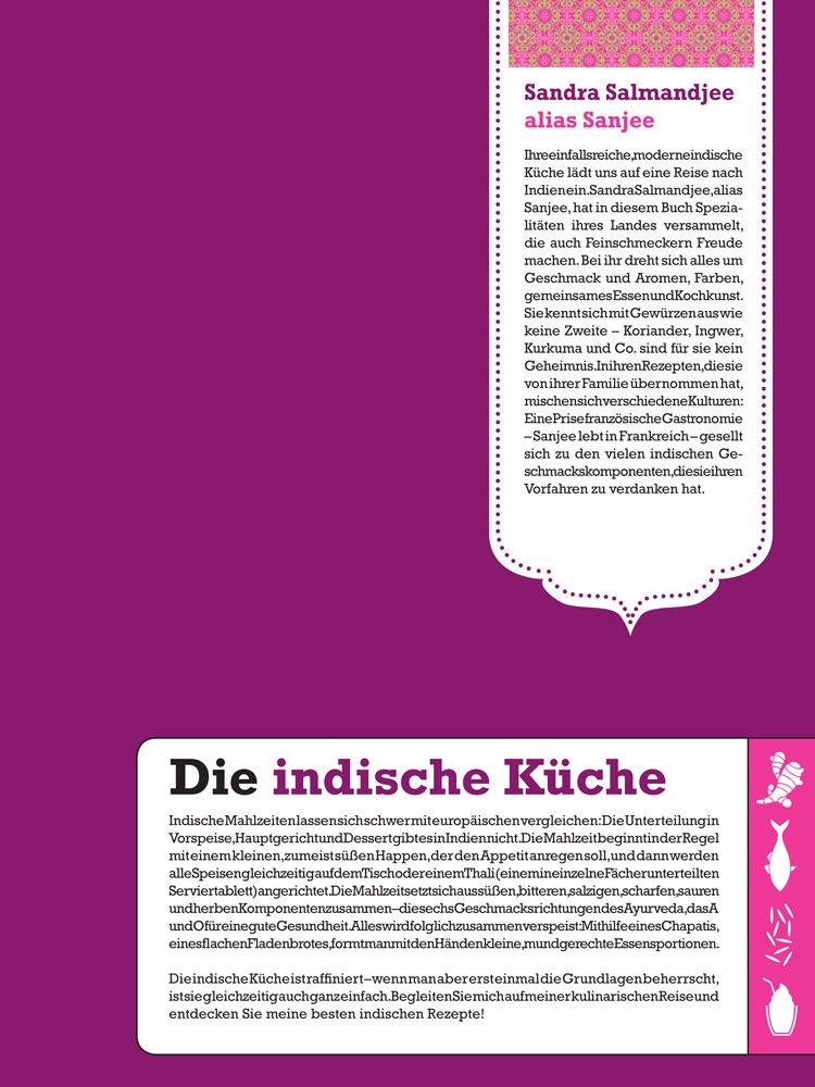 Indische Küche: Die Grundlagen Länderküchen Schritt für Schritt ...