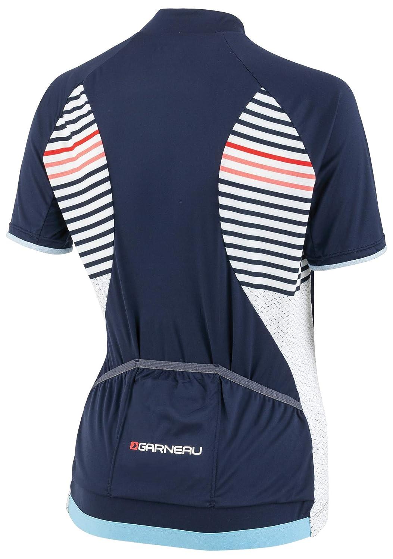4b2f59248 Amazon.com  Louis Garneau Women s Zircon 2 Cycling Jersey ...