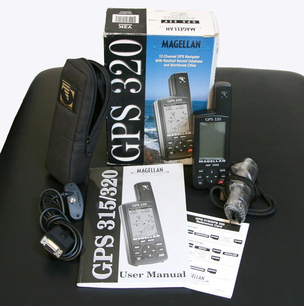 Meen45150601. Wikaba. Com   magellan gps 320 user manual   manual books.