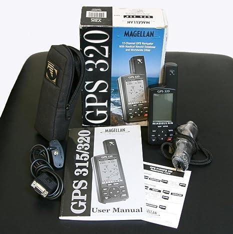 Magellan maestro 3200 3. 5-inch portable gps navigator: amazon. Ca.