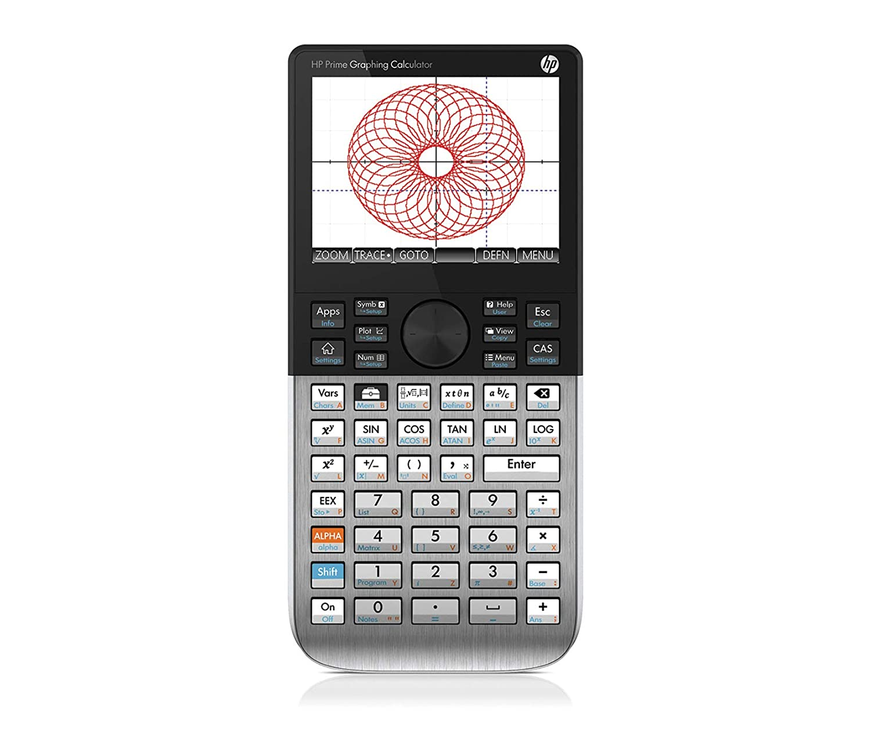 Calcolatrice grafica HP prime G2 2AP18AA#B1S