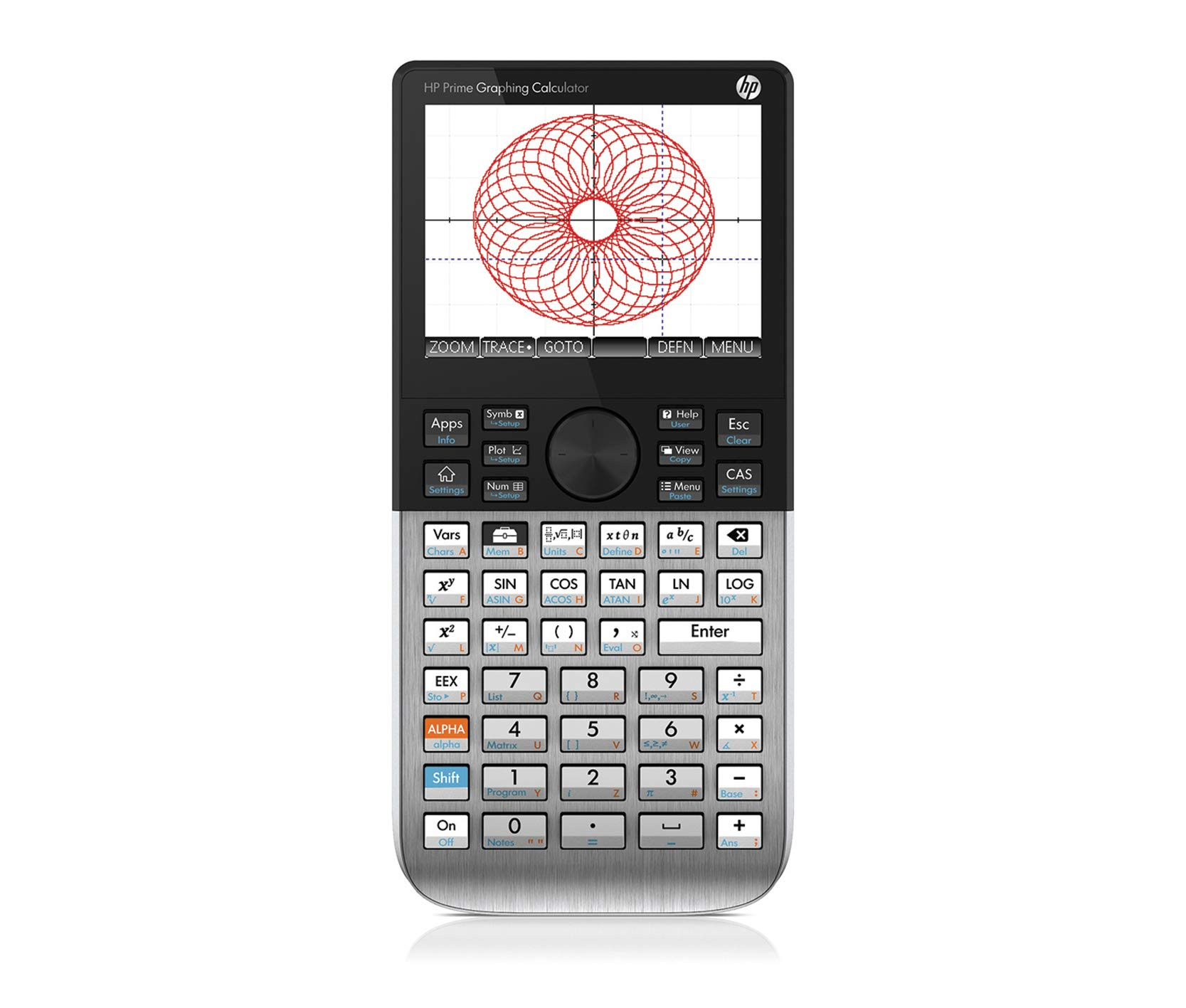 HP Prime G2 Graphing Calculator