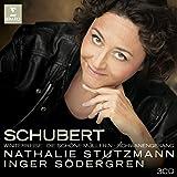 Schubert:Lieder-Die Schöne Müllerin, Winterreise