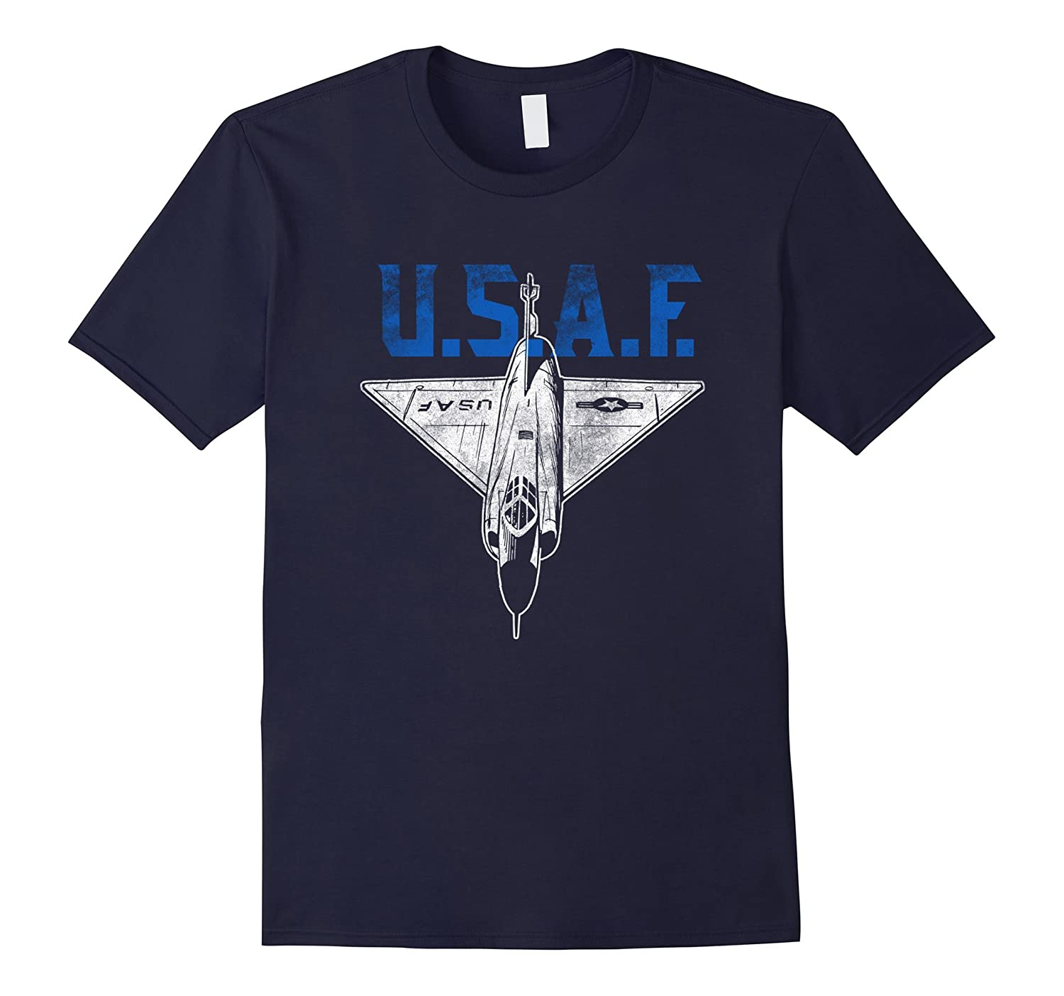 Military Aircraft F-15 F-16 F-22 Pilot T Shirt USAF Flyboy