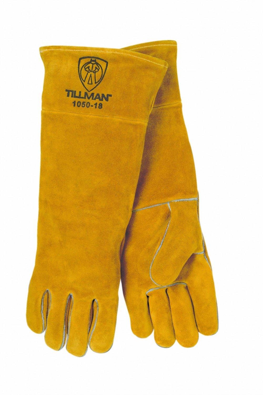 Tillman leather work gloves - Tillman Leather Work Gloves 47