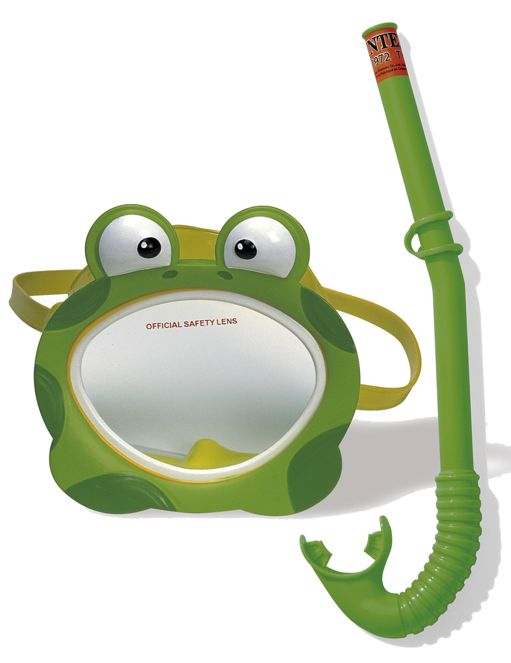 Intex Froggy Fun Set