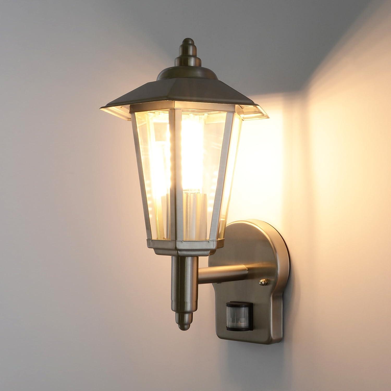 71YJlIbAOtL._SL1500_ Wunderbar Led Außenlampe Mit Bewegungsmelder Dekorationen