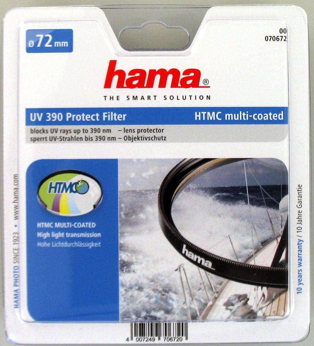 Hama UV HTMC Filter 55mm