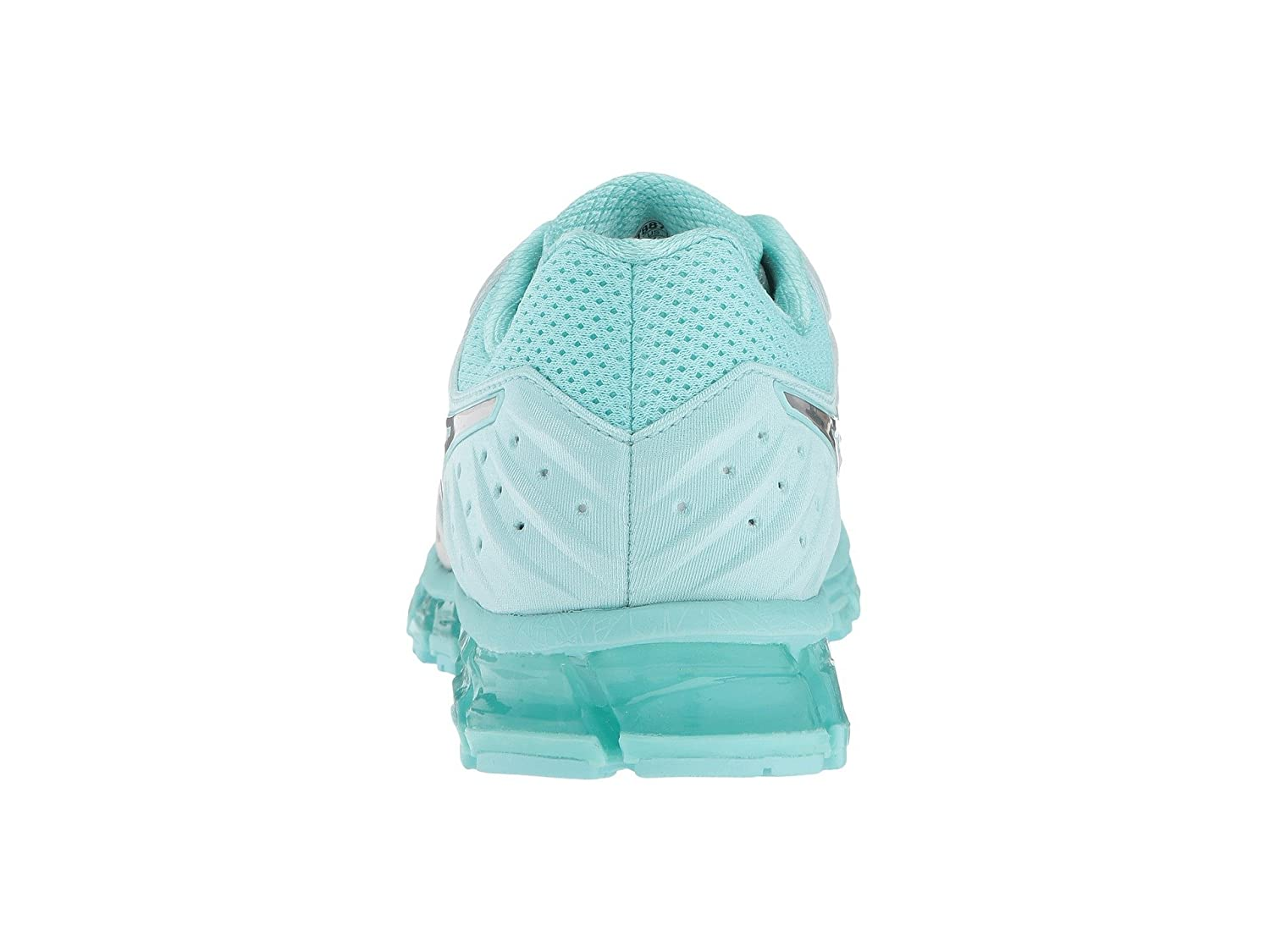 ASICS Gel-Quantum 180 2 MX Women's Running B072J31M3N 7.5 B(M) US|Mid Grey/Aruba Blue/Mid Grey