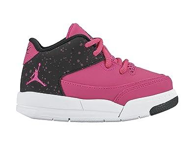 Nike 820252-600, Zapatillas de Baloncesto Unisex niño, Rosa (Vivid ...