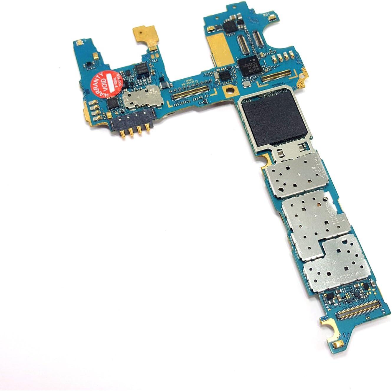 TRP Placa Base Motherboard Samsung Galaxy Note 4 SM N910F 32 GB ...