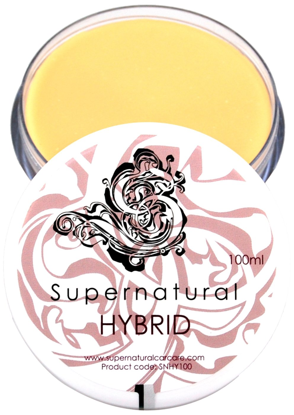 Dodo Juice Supernatural Hybrid Sealant Wax 100ml Dodo Juice Ltd SNHY100