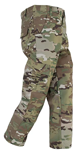 fashion style of 2019 great discount sale online store Trooper Clothing Kids Multicam Uniform Pants