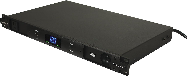 Furman P-1800 AR Advanced Level Voltage Regulator/Power Conditioner