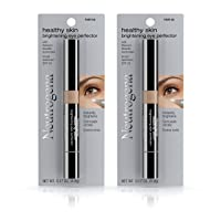 Neutrogena Healthy Skin Brightening Eye Perfector and Under Eye Concealer, Dark Circle Treatment Concealer Makeup with Soy and Vitamin E Antioxidant, Broad Spectrum SPF 25, Buff 09,.17 oz