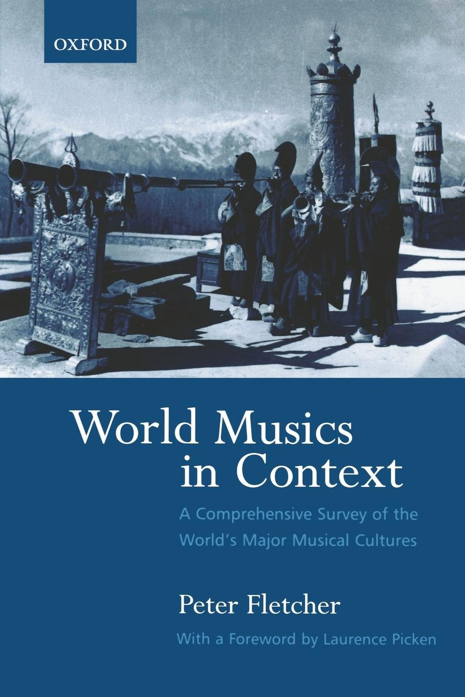 World Musics in Context: A Comprehensive Survey of the World's Major Musical Cultures pdf