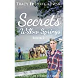 Secrets of Willow Springs - Book 2: An Amish Christian Book (The Amish of Lawrence County)